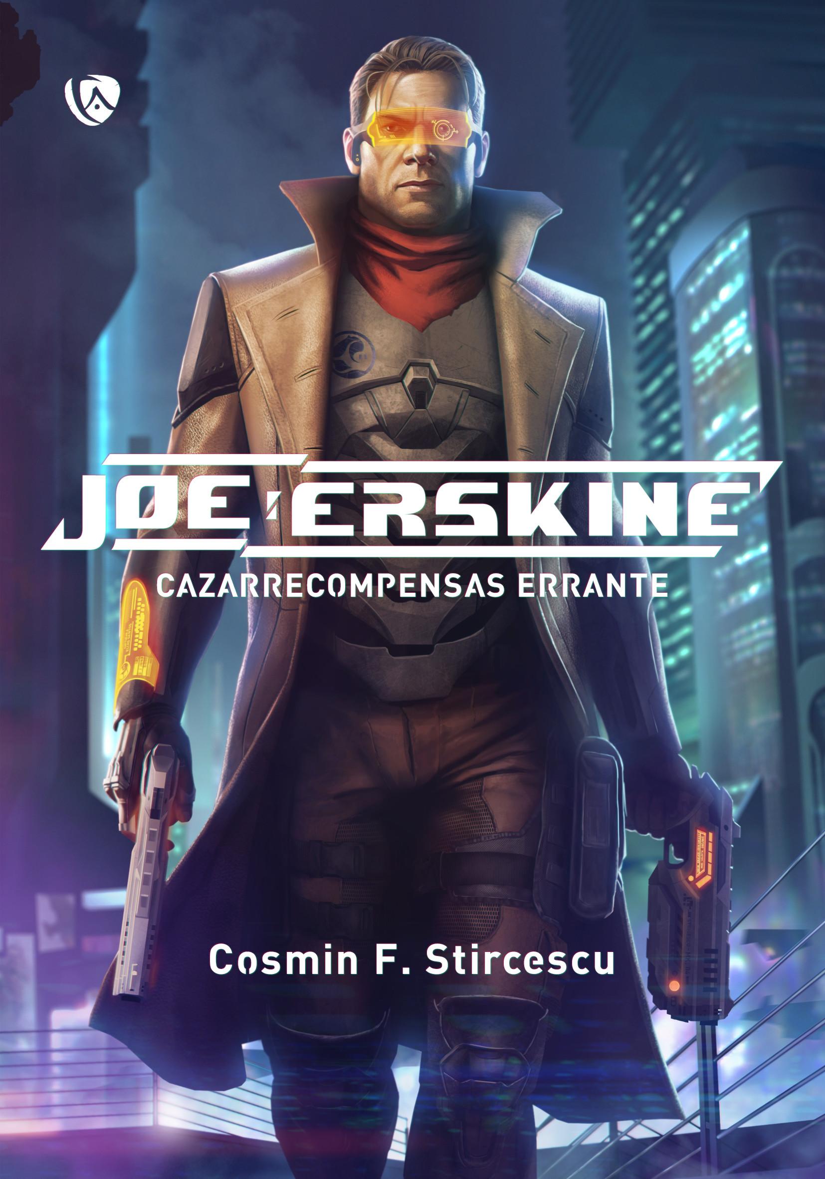 Cover in Spanish