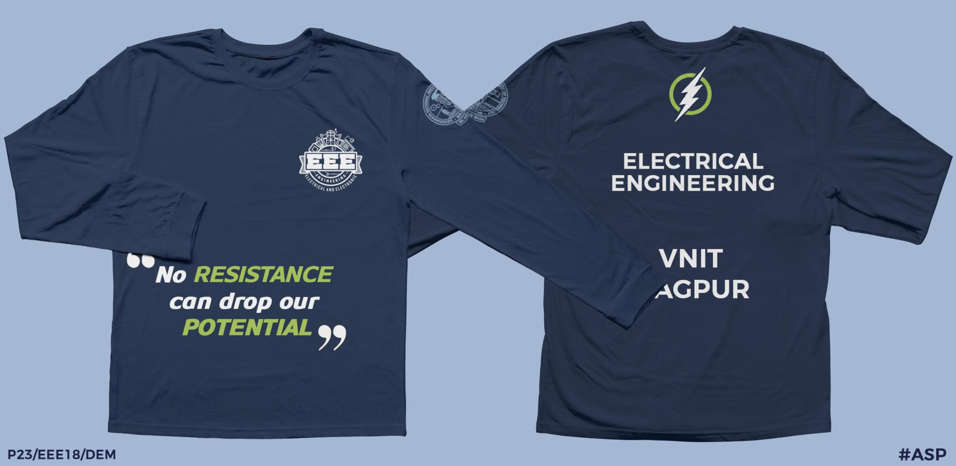 Shirt T Design
