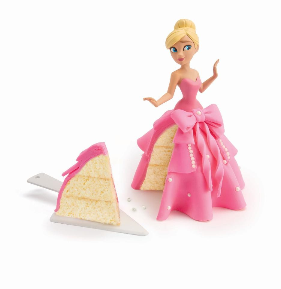 B allen princess cakes13 ballen 2017