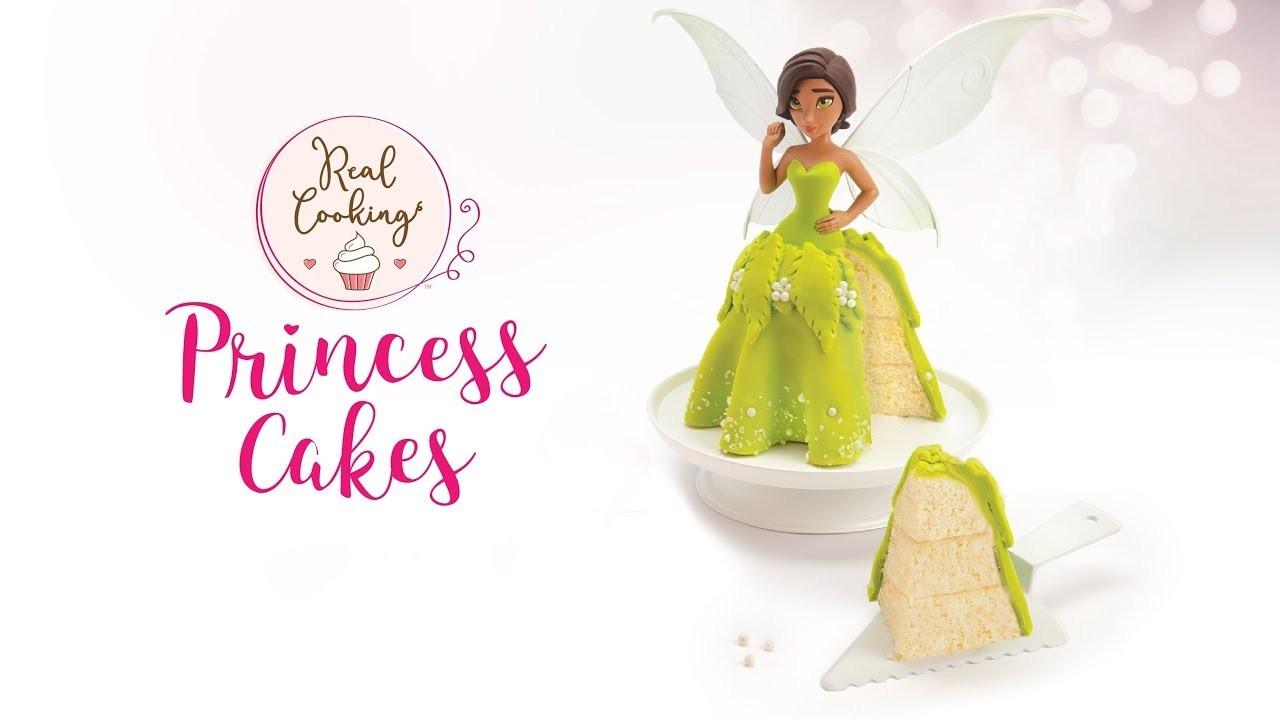 B allen princess cakes15 ballen 2017