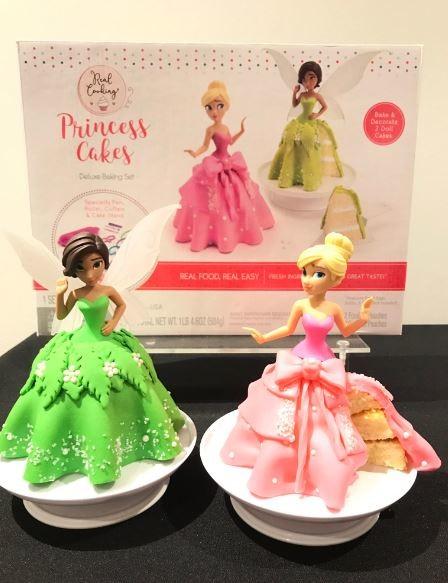 B allen princess cakes10 ballen 2017