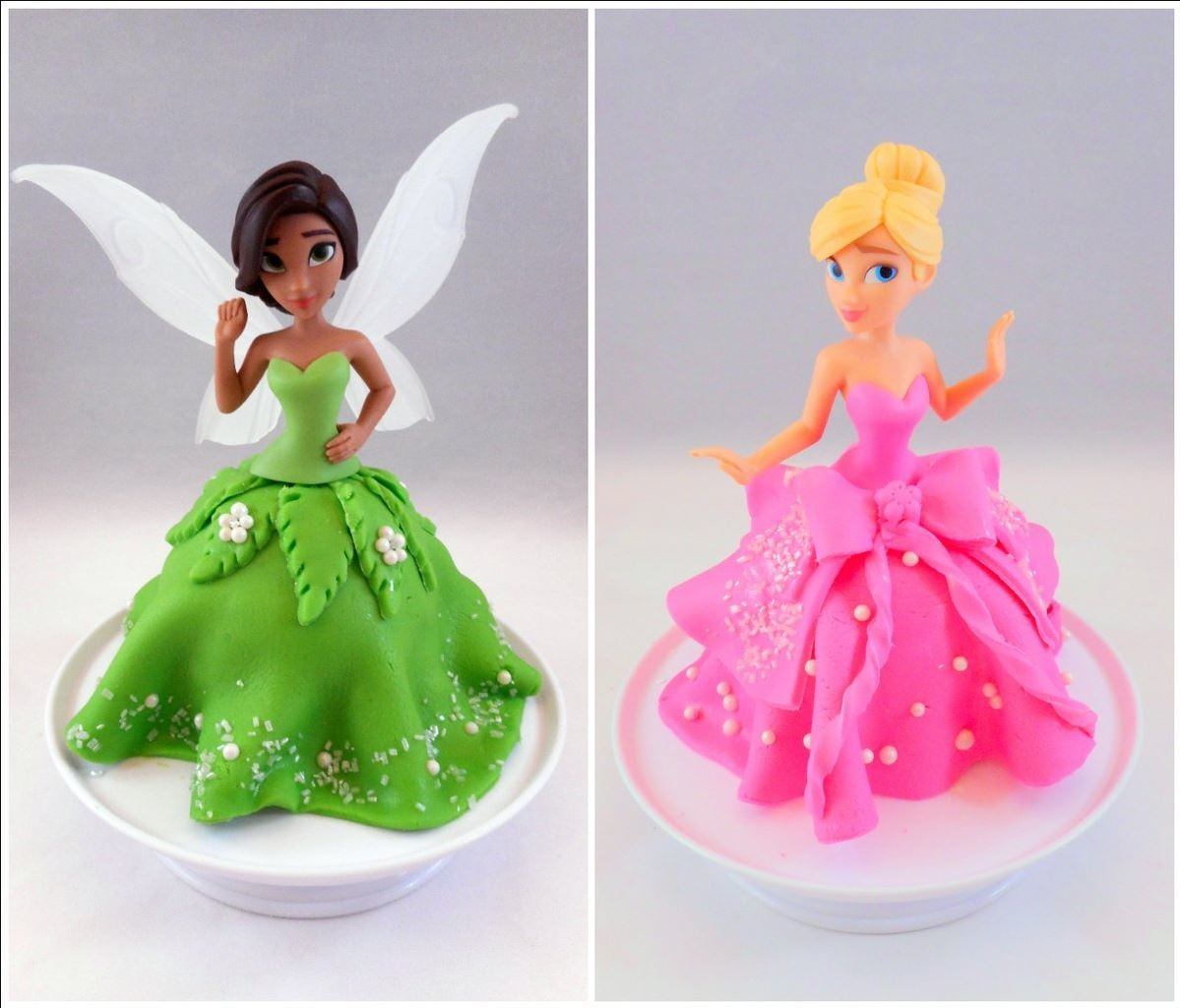 B allen princess cakes19 ballen 2017