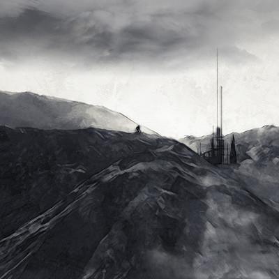 Craig morrison mountain outpost