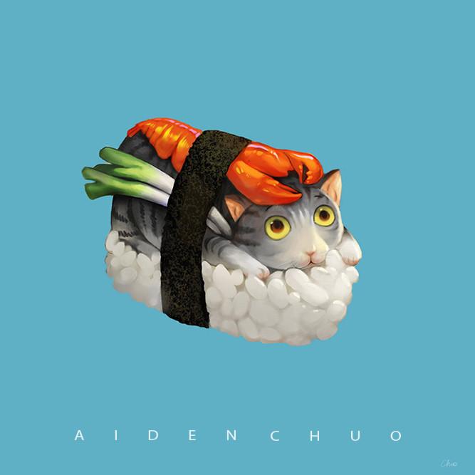 Aiden chuo