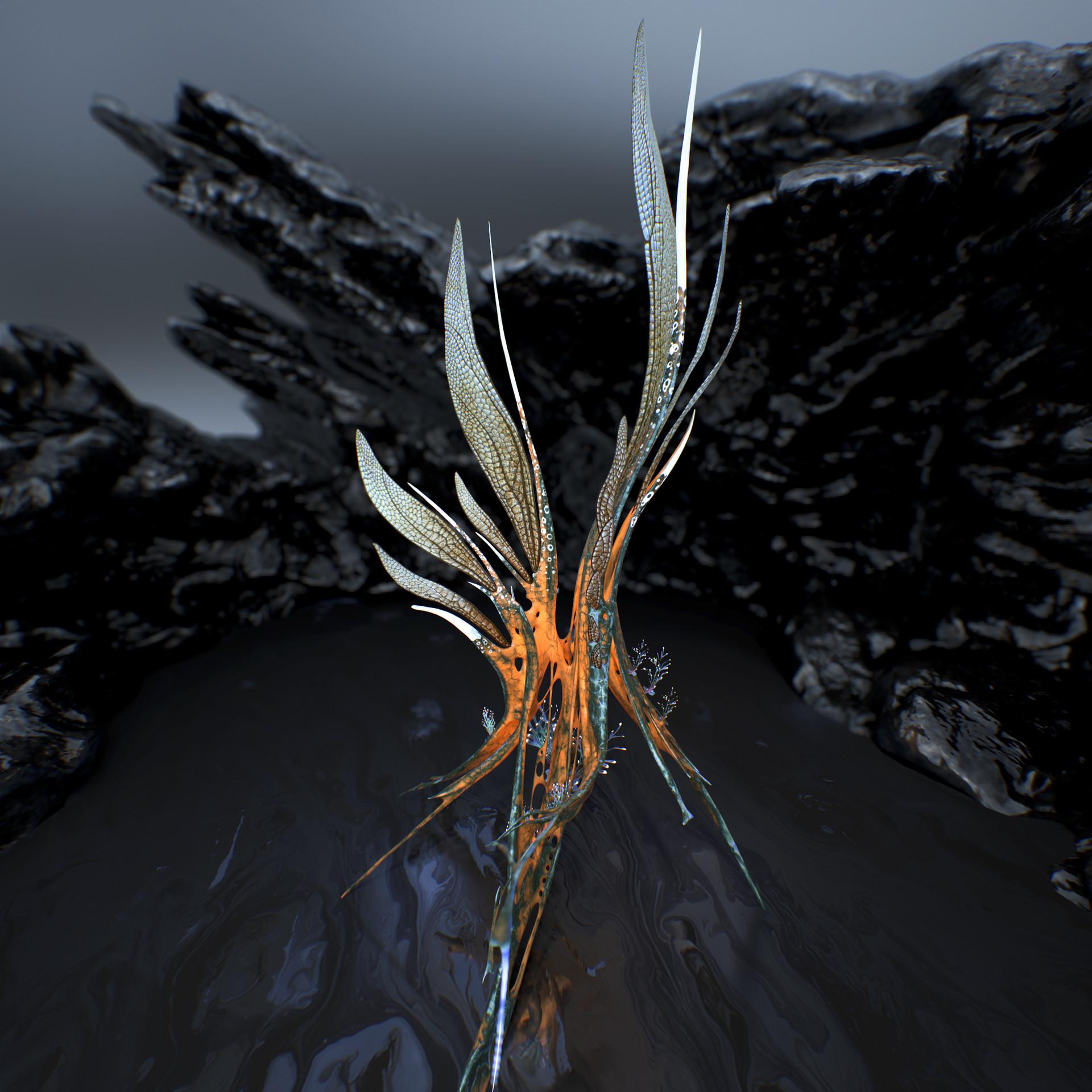 Johan de leenheer alien fern misota spletinus40