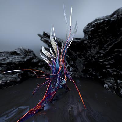 Johan de leenheer alien fern misota spletinus1