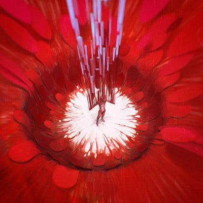 Eugene korolev petals3