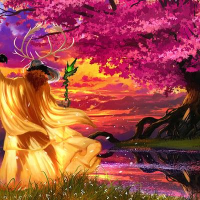Caio santos keyleth twilight 5ggg