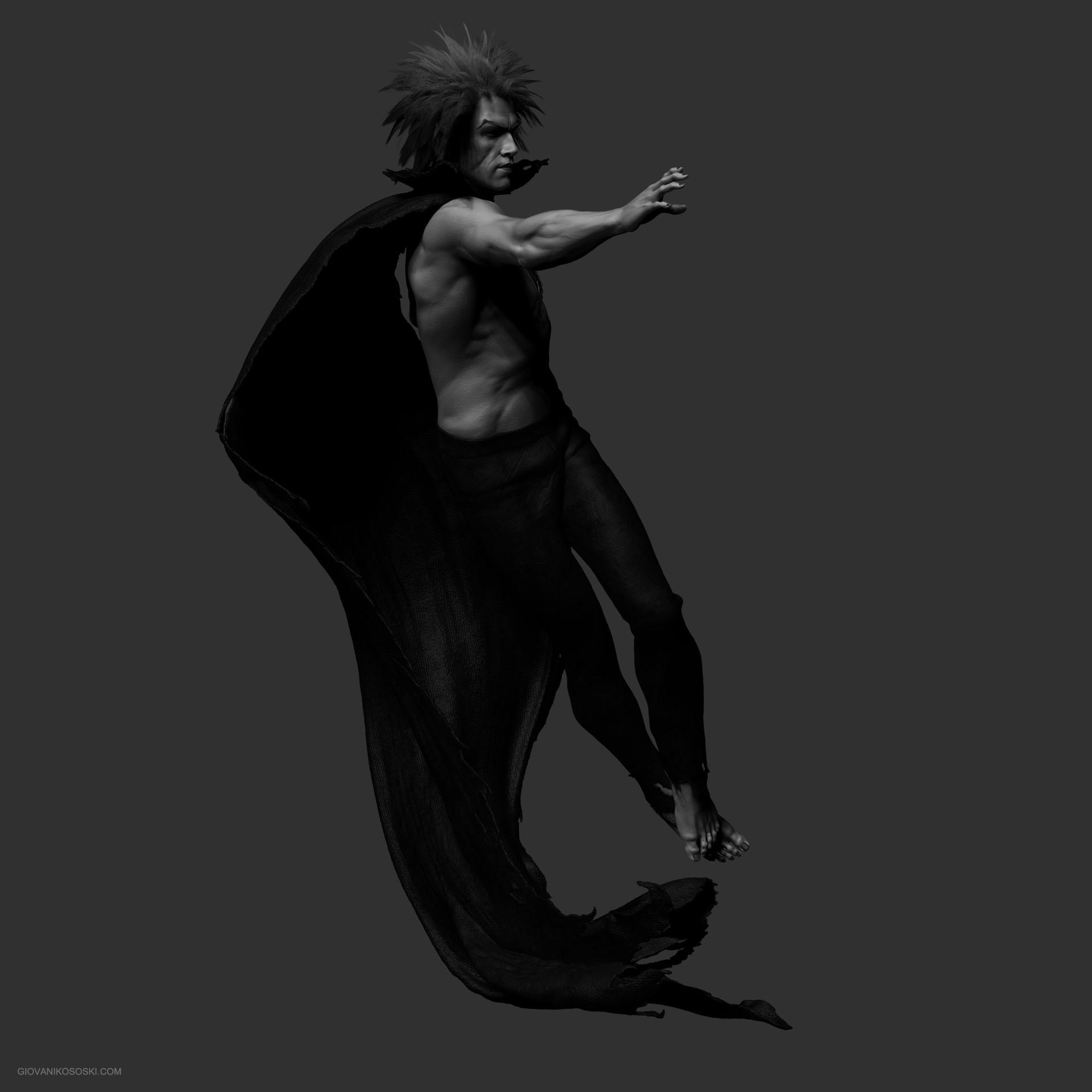 Giovani kososki morpheus 06