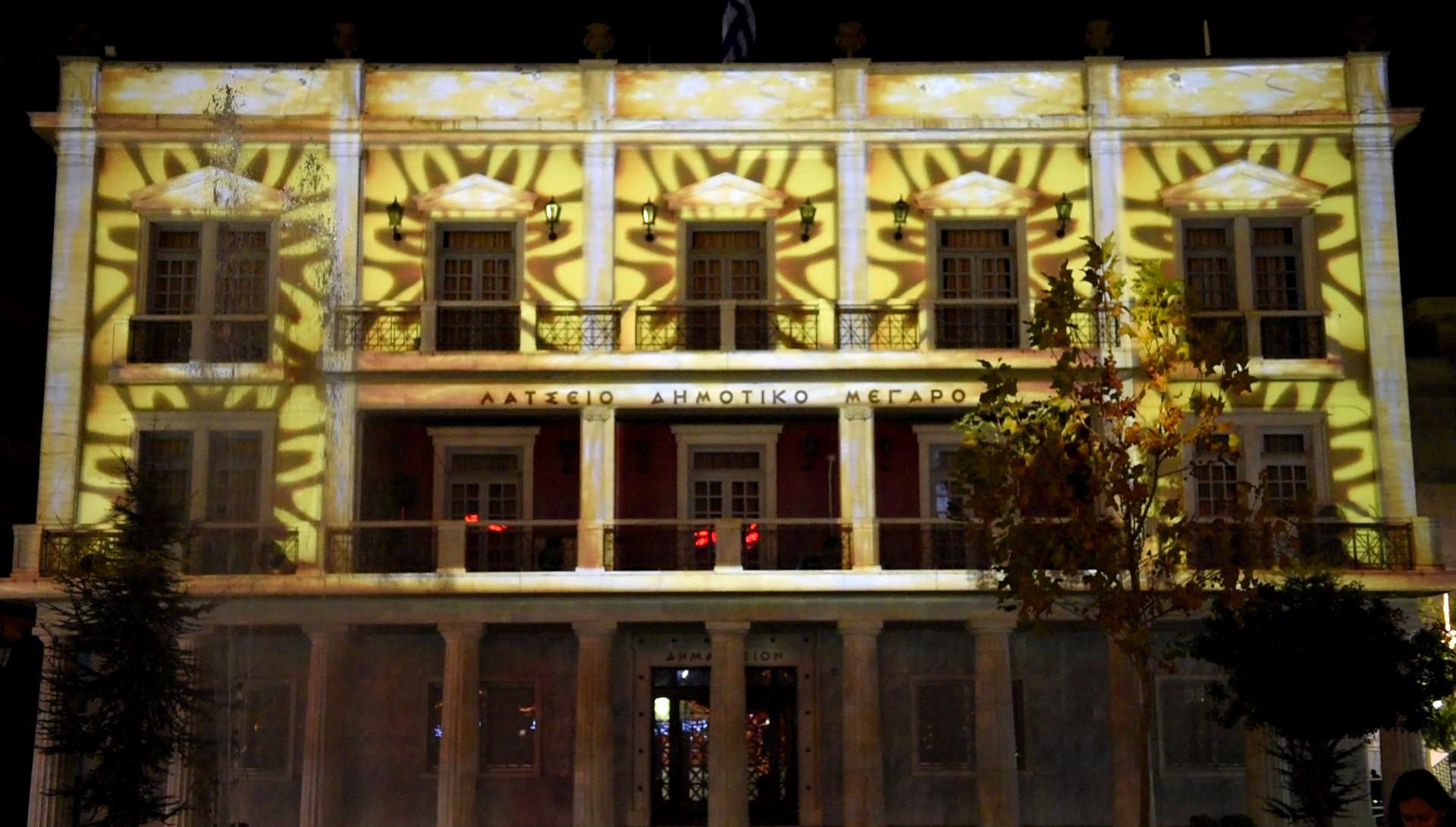 Nikolaos maragkos townhall 010