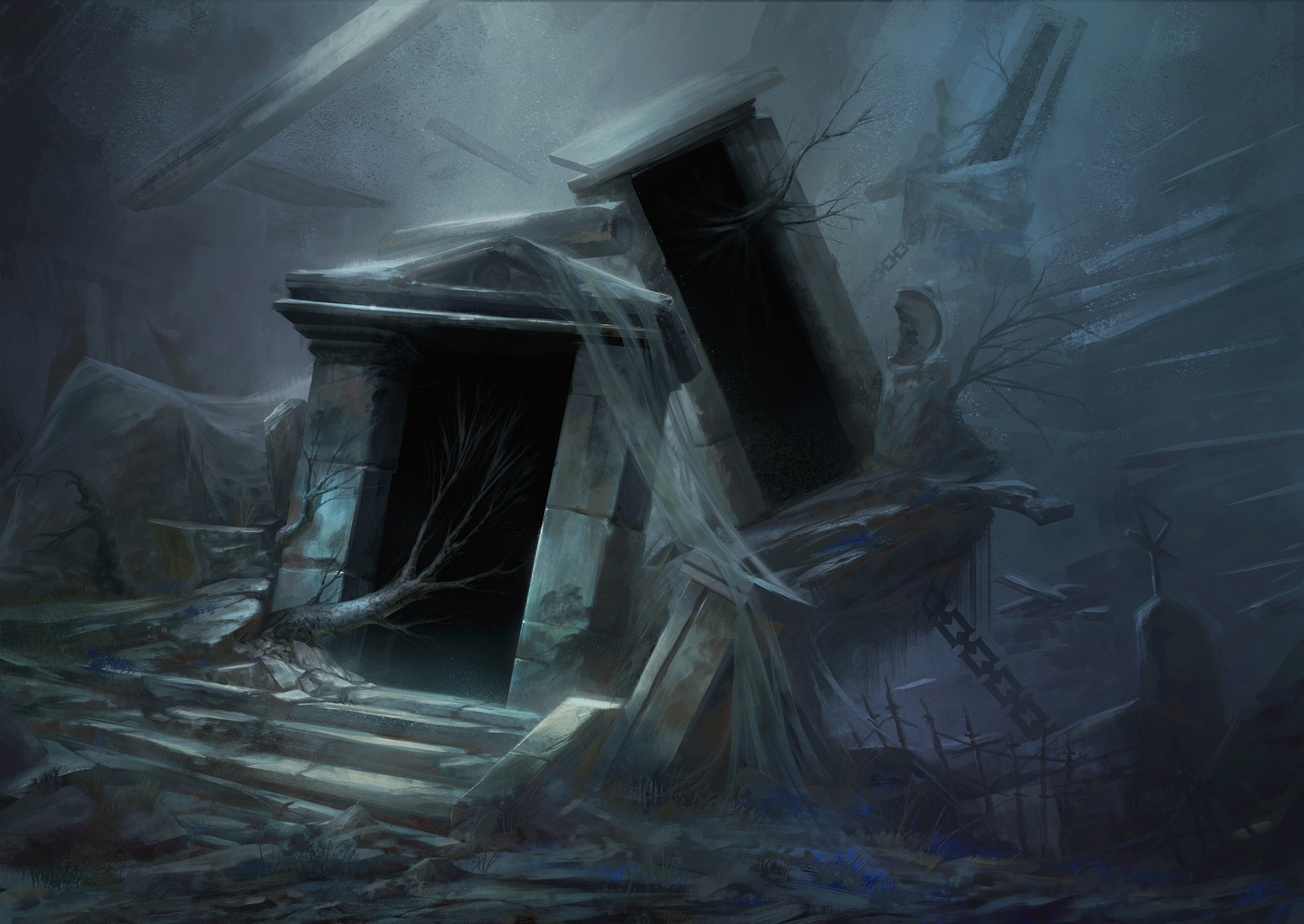 Black Portal