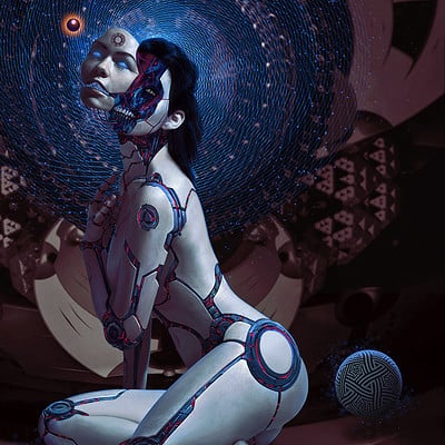 Oliver wetter oliver wetter android legacy soul of a new machine