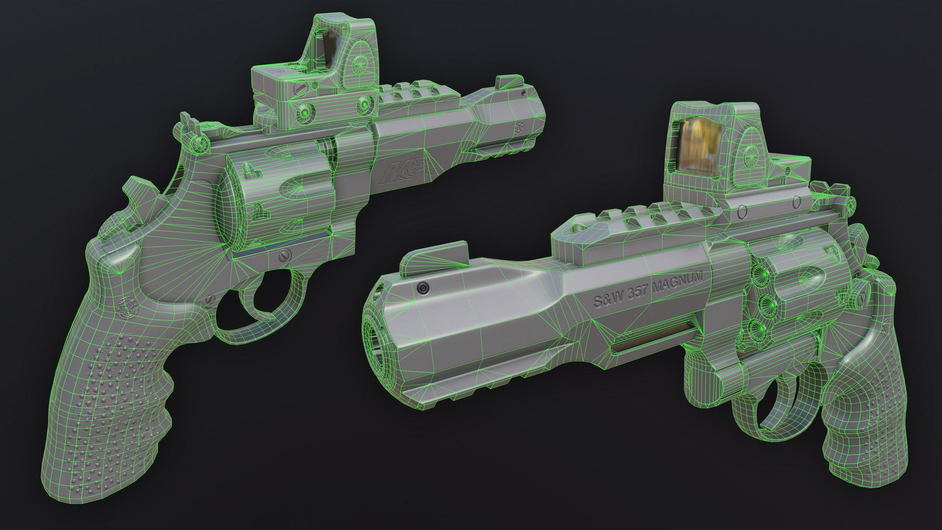Ethan hiley r8 revolver 06