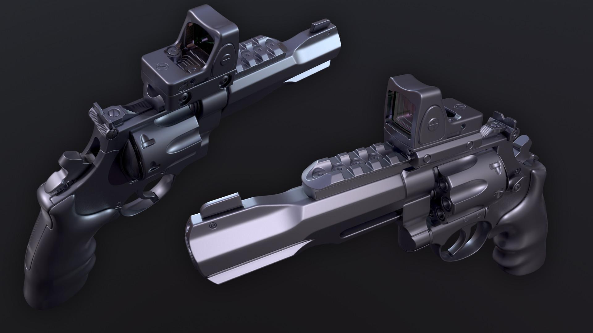 Ethan hiley r8 revolver high 04