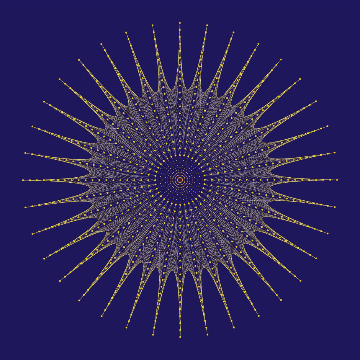 Rajesh sawant string art 01