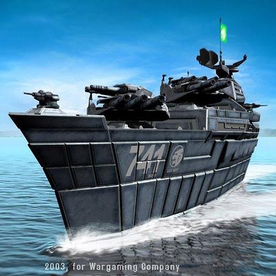 Igor khabibov battleship