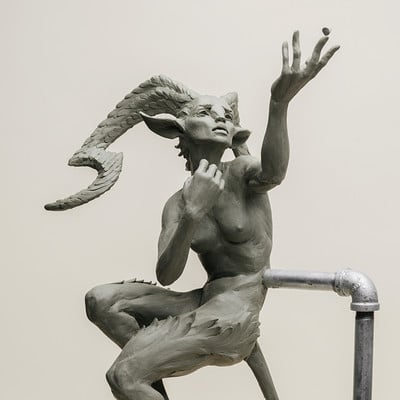 Mido lai sculpt 01
