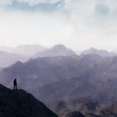 Craig morrison valley sunrise