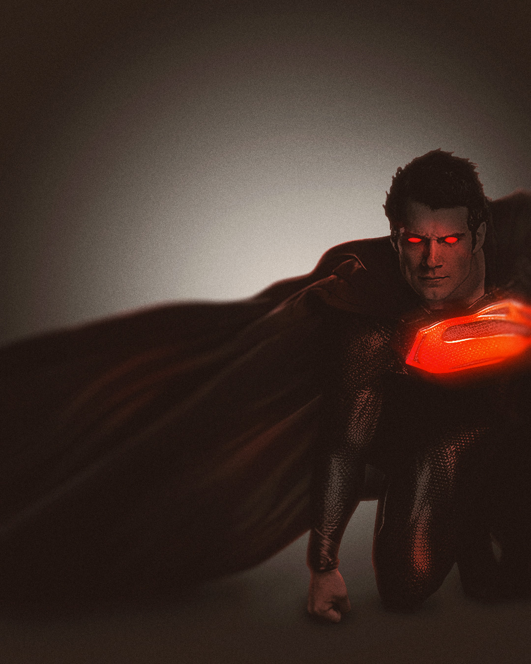 Nick tam masaolab justiceleague colorfun superman v1