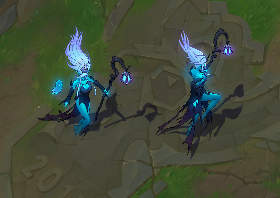 Thorsten erdt ghost janna2