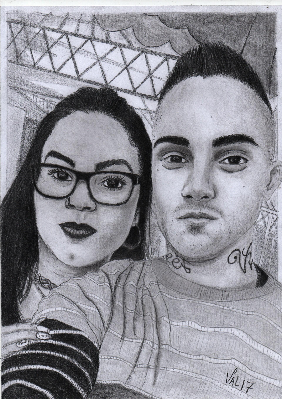 Artstation Desenho Artistico Francivaldo Alves