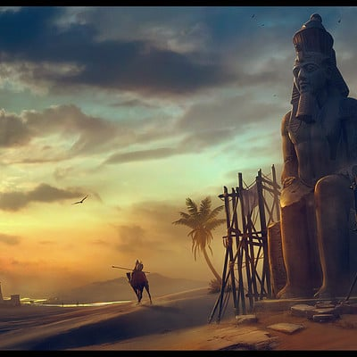 Vladimir manyukhin the light of the god ra