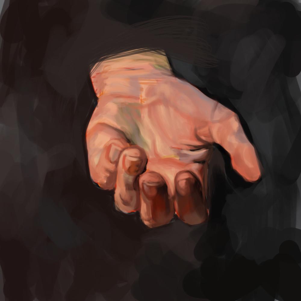 Travis overstreet hand2