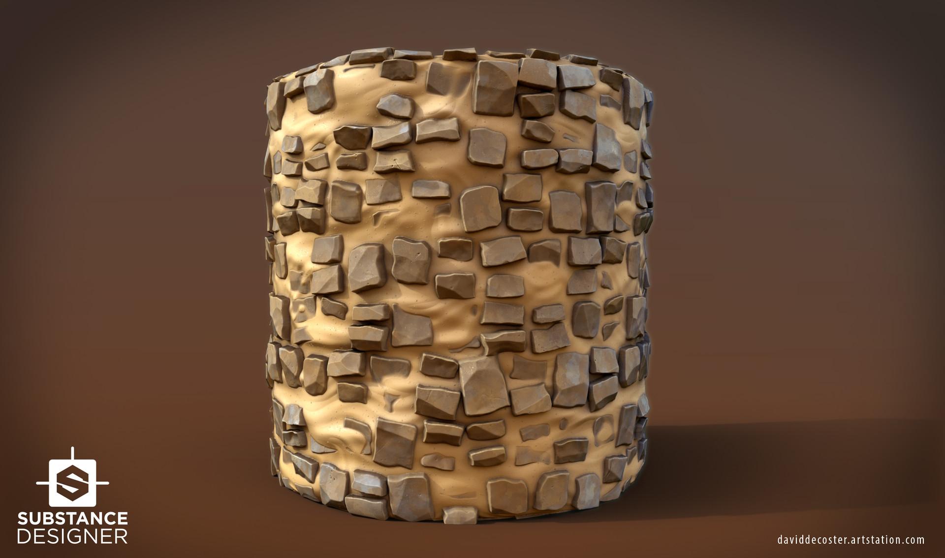 David decoster decoster sandy bricks cyl 02
