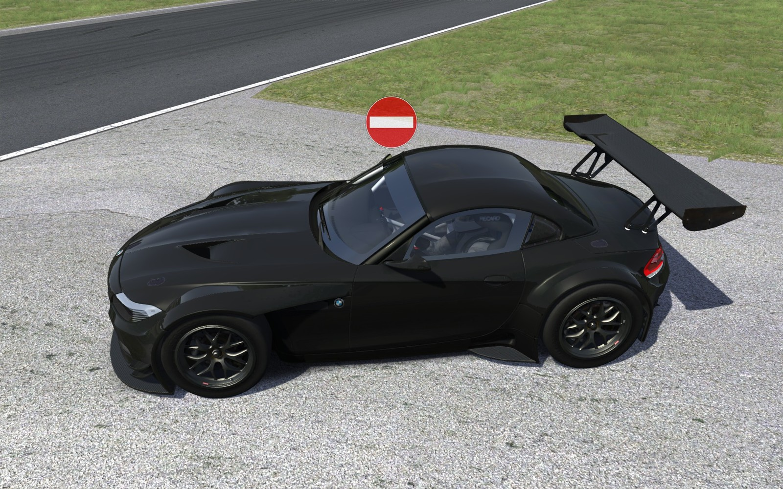 Original Asseto Corsa screenshot