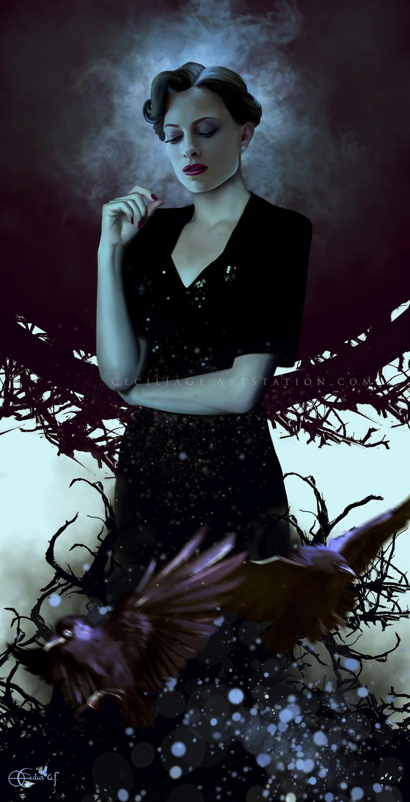 Irene Adler