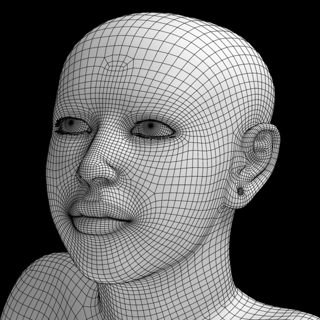 Ken calvert tut face wire