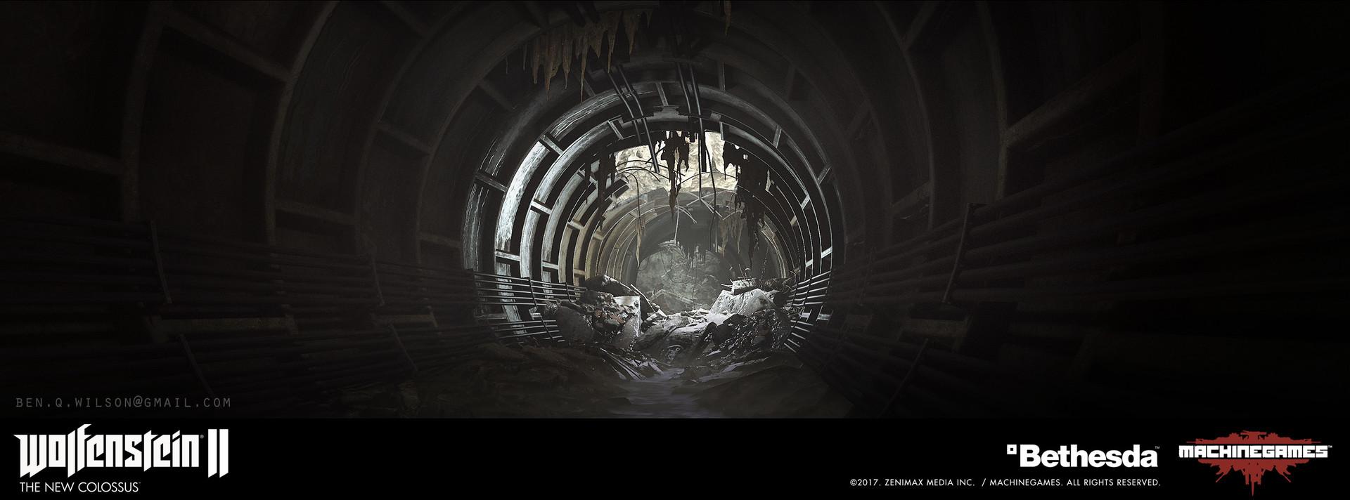 Ben wilson manhattan tunnels 01