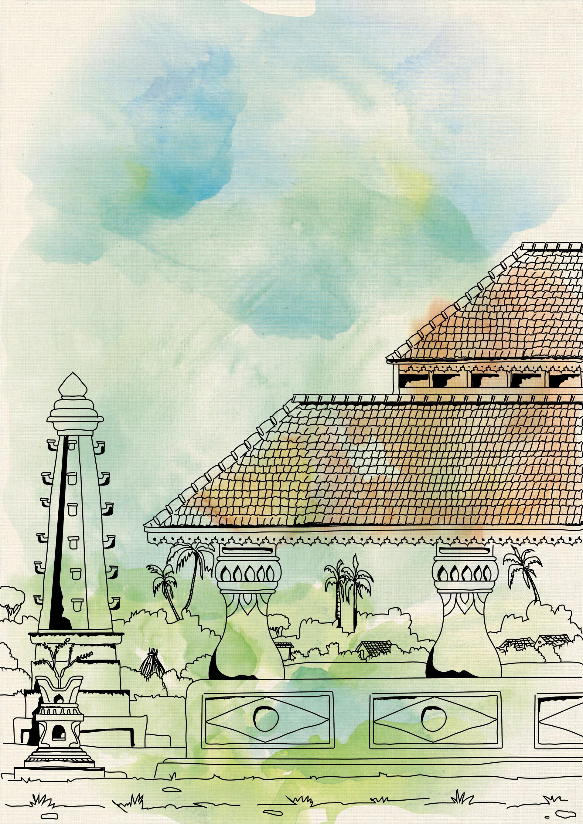 Rajesh sawant konkan temple 01