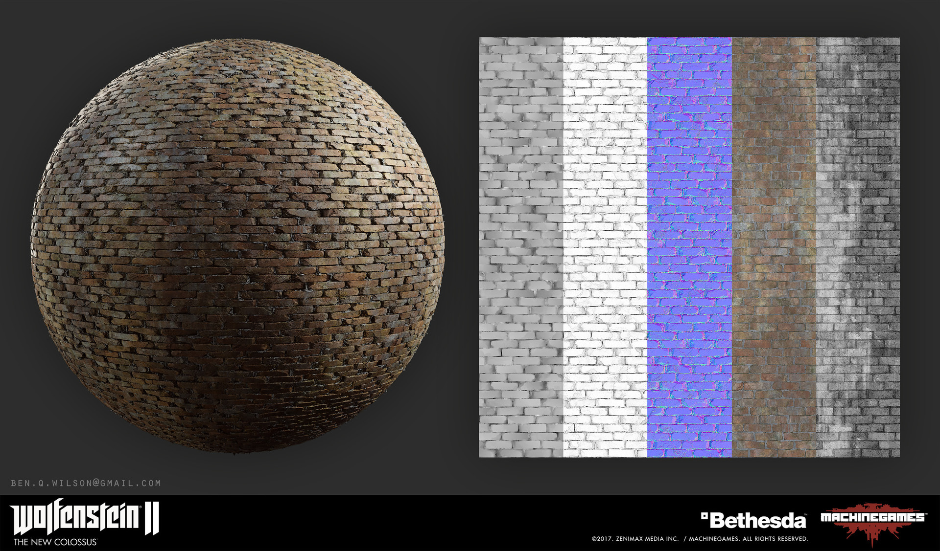 Ben wilson mat brick 02