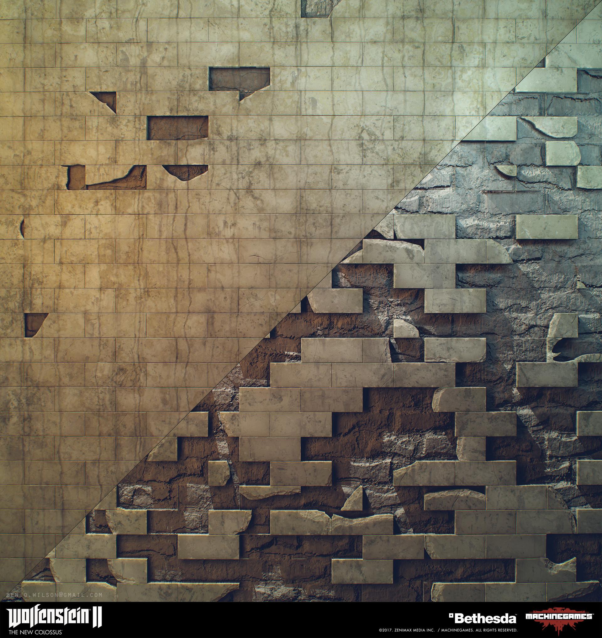 Ben wilson render tile 02