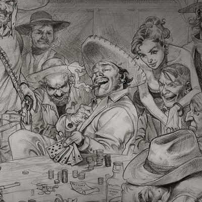 Remi jacquot western