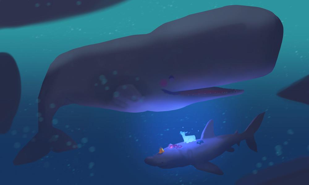 Devin platts spermwhale