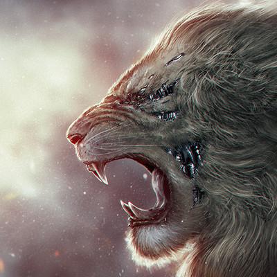 Caglayan kaya goksoy lionheart v1 low