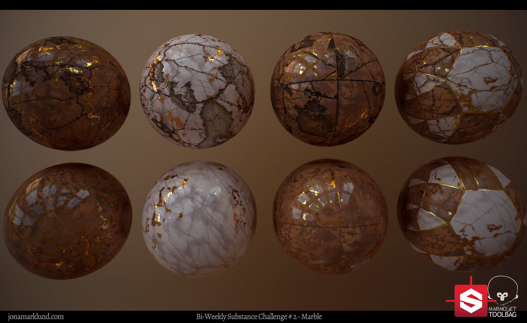 Jona marklund jona marklund biweeklysubstance02 marble v04