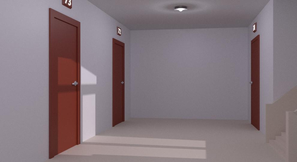 Joao salvadoretti newcorridor2