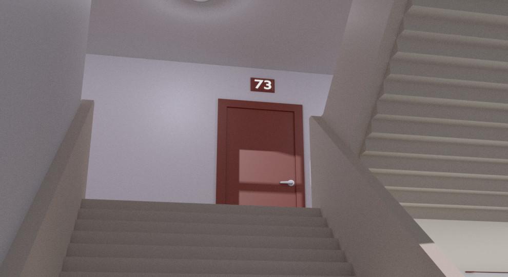 Joao salvadoretti newcorridor8