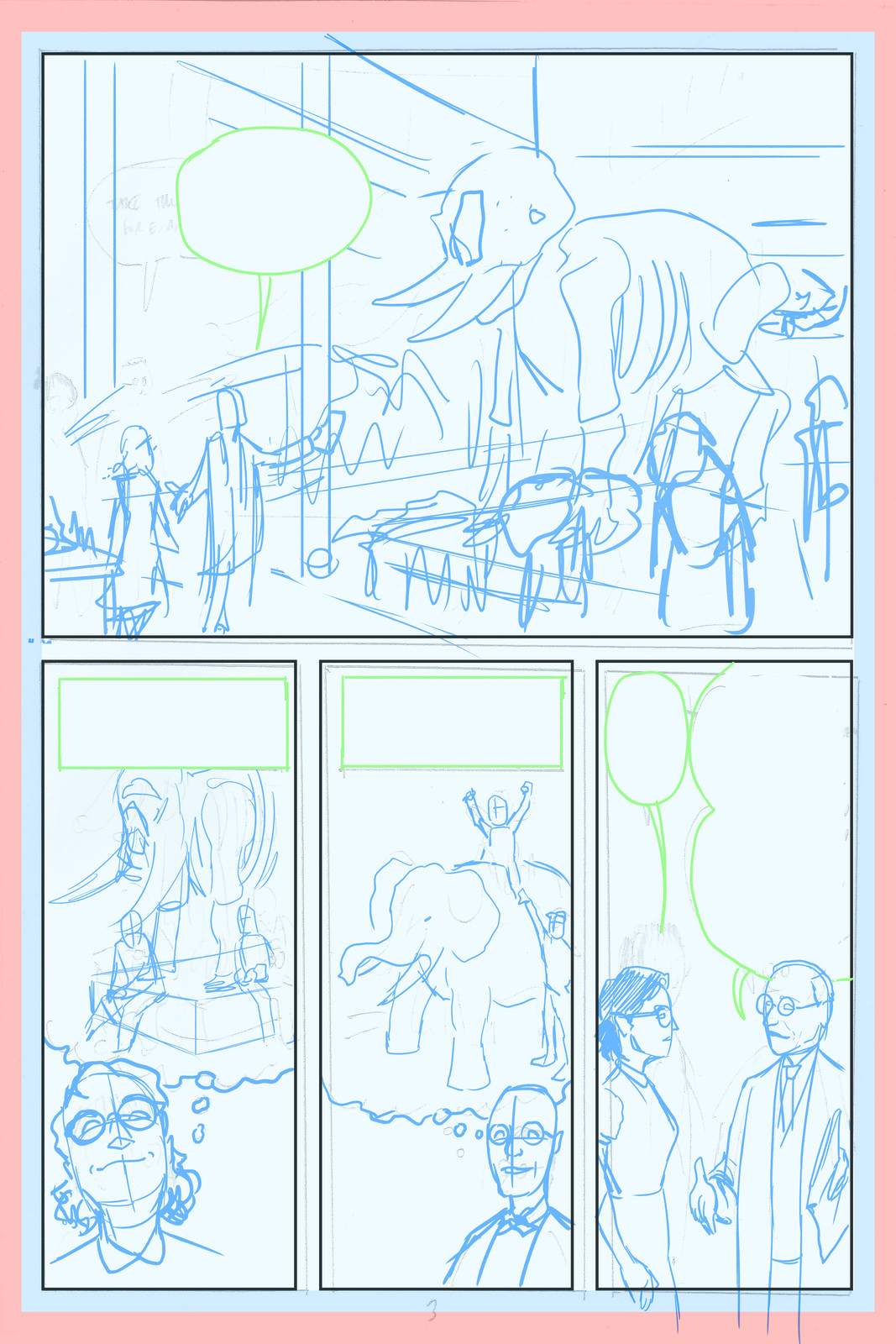 Page 2 Roughs