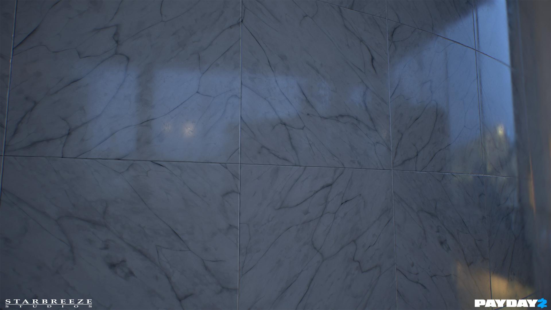 Lucas josefsson white marble 2