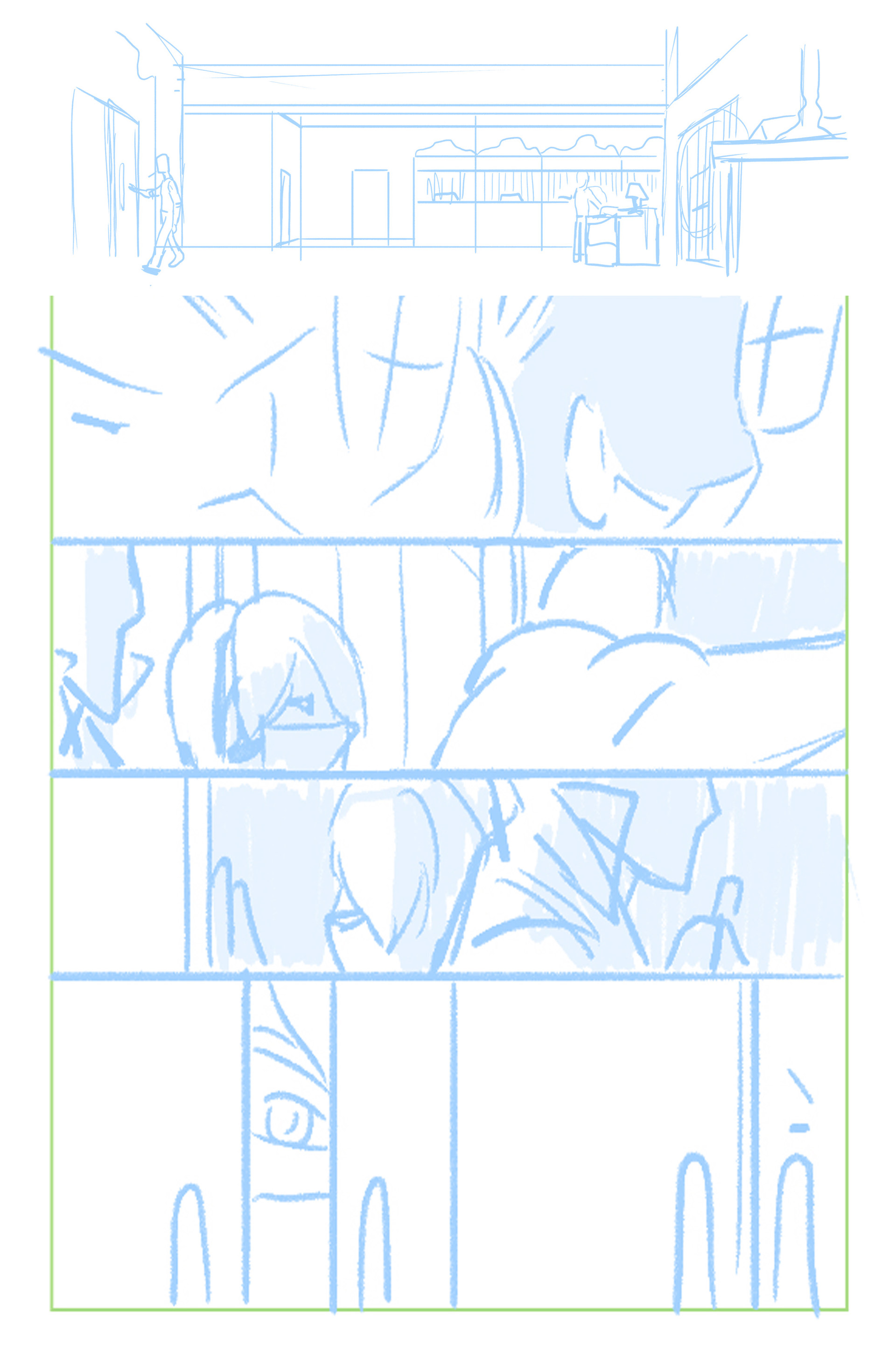 Elliot balson page 3 roughs royal