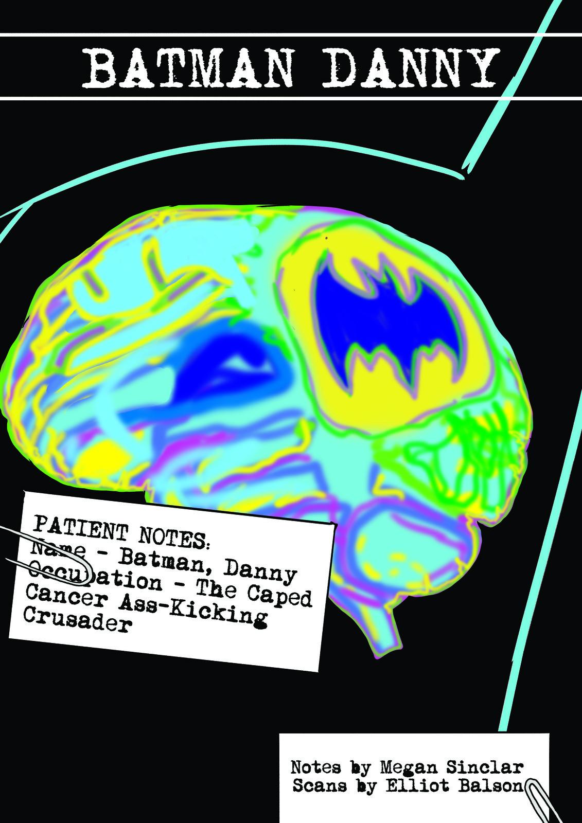 Original Cover Design