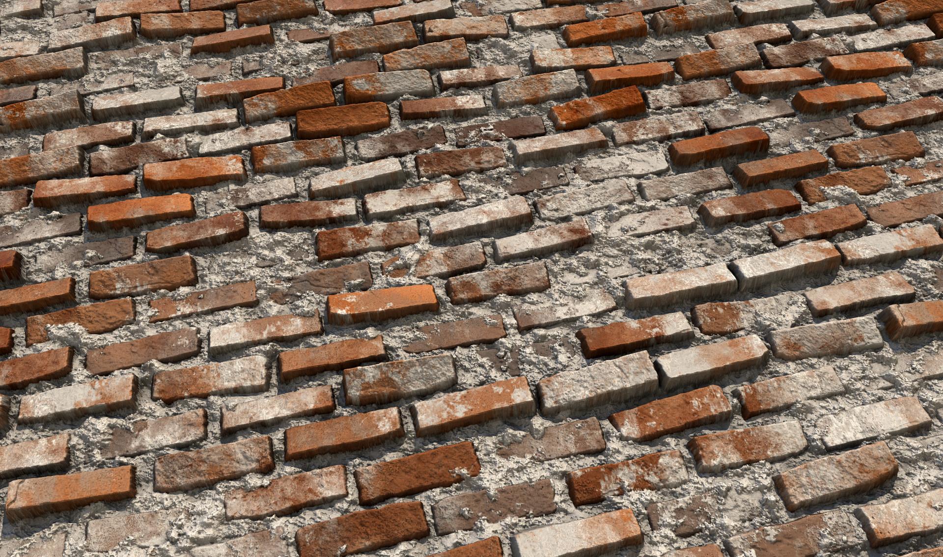David decoster brick wall render 02 clean