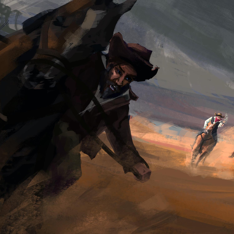 Jack dowell chase 2 sq