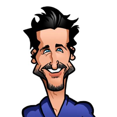 Steve rampton mcdreamy