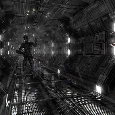 Vadik andreyev space