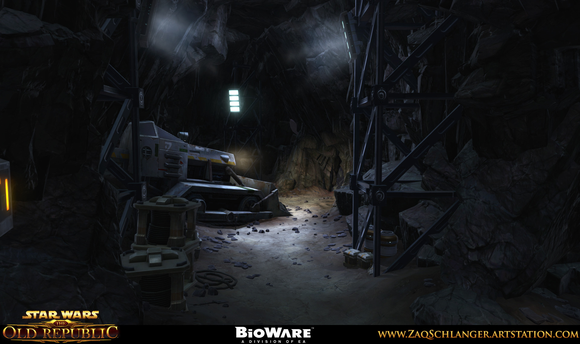 Zachary schlanger zaqschlanger copero caves 08